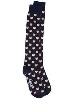 носки с медведями Fefè