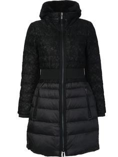 'Juniper' padded coat Zac Zac Posen