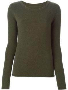 приталенный свитер Kristensen Du Nord