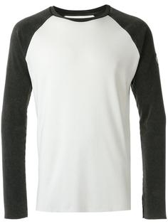 round neck t-shirt Osklen