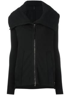 куртка на молнии Ilaria Nistri
