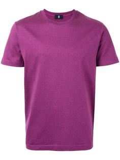 базовая футболка Kent & Curwen
