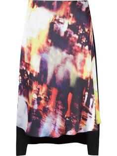 'Vista' skirt Uma | Raquel Davidowicz