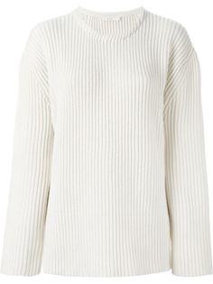 свитер в рубчик  6397