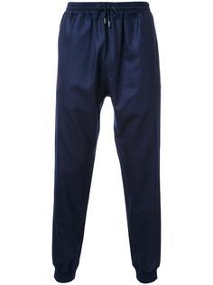 спортивные брюки до щиколотки Kent & Curwen