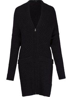 'Bella' knit coat Uma | Raquel Davidowicz