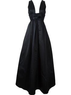 вечернее платье 'Hunter' Alex Perry