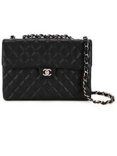 сумка на плечо 'CC' Chanel Vintage