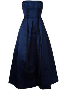 платье 'Parker' Alex Perry