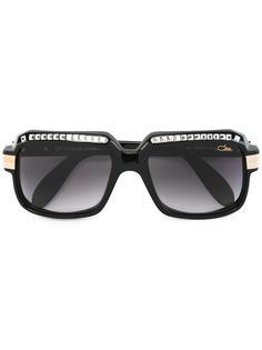 солнцезащитные очки с массивной оправой Cazal