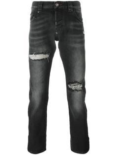 прямые джинсы 'So Rock' Philipp Plein