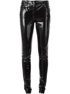 виниловые брюки Wanda Nylon