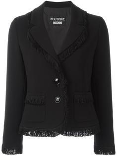 two button blazer  Boutique Moschino
