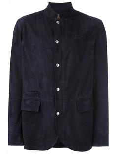 куртка с карманами с клапанами Brunello Cucinelli