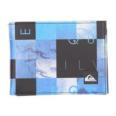 Кошелек Quiksilver Boardshort Wall Checks Hawaiian
