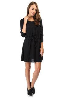 Платье женское Billabong Dark Moon Black
