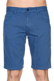 Шорты джинсовые DC Newsome Short Color Ocean