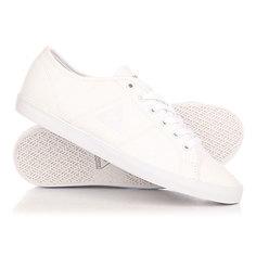 Кеды кроссовки низкие женские Le Coq Sportif Setone Cvs Optical White