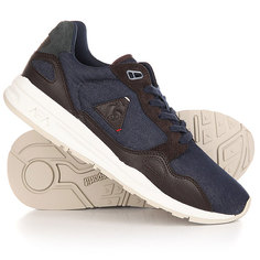 Кроссовки Le Coq Sportif Lcs R900 Craft Denim Dress Blue/Reglisse