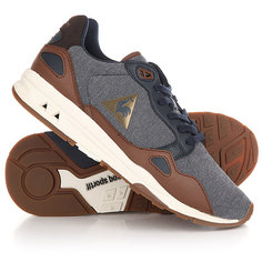 Кроссовки Le Coq Sportif Lcs R900 Chambray Dress Blues