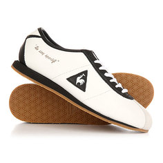 Кроссовки женские Le Coq Sportif Wendon Leather White/Black