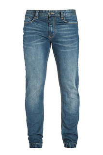 Джинсы прямые Rip Curl Barrel Denim Vintage Wash