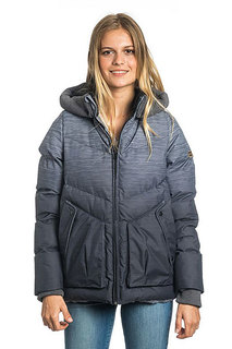 Куртка зимняя женская Rip Curl Donarieta Jacket 3442 Black Marle