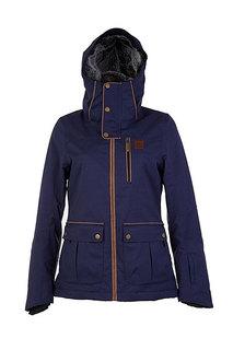 Куртка женская Rip Curl Shack Gum Jkt 3399 Peacoat