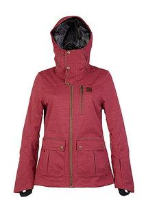 Куртка женская Rip Curl Shack Gum Jkt 9046 Dry Rose