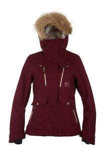 Куртка зимняя женская Rip Curl Chic Fancy Jkt 9298 Fig