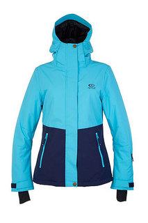 Куртка зимняя женская Rip Curl Betty Plain Jkt 4765 Scuba Blue