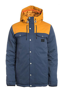 Куртка зимняя Rip Curl P-light Anti Jacket 389 Mood Indigo