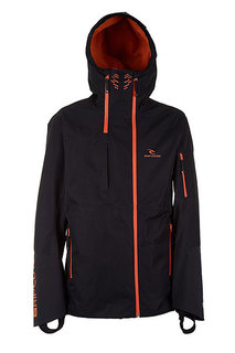 Куртка Rip Curl Search Pro Gum Jkt 4284 Jet Black