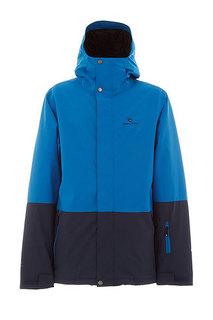 Куртка Rip Curl Enigma Plain Jkt 8716 Directoire Blue