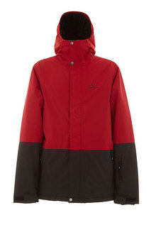 Куртка Rip Curl Enigma Plain Jkt 818 Chilli Pepper