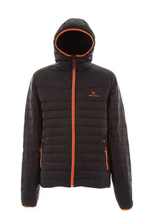Пуховик Rip Curl Ultimate Down Puffer Jet Black