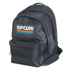 Рюкзак городской Rip Curl Modern Retro Double Dome Grey