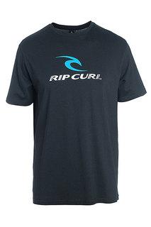 Футболка Rip Curl Corp Black