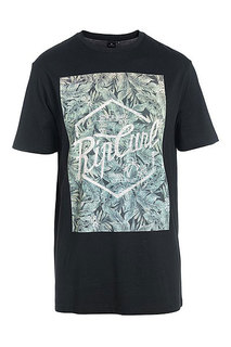 Футболка Rip Curl Yardary Black