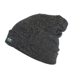 Шапка носок Rip Curl Rolla Up Beanie Black