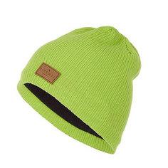 Шапка Rip Curl Rc Corpo Beanie Lime Green