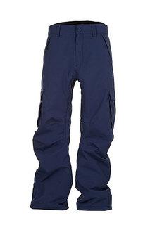 Штаны сноубордические Rip Curl Focker Dress Blue