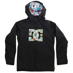 Куртка детская DC Story Anthracite