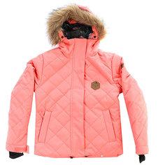 Куртка детская Billabong Eska Coral