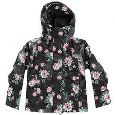 Куртка детская Billabong Malina Floral