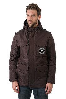 Куртка Anteater M65 Brown