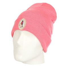Шапка Запорожец Snigir Pink