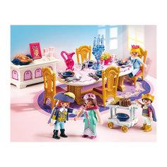 Королевский обеденный зал, PLAYMOBIL Playmobil®