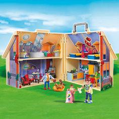 """Возьми с собой: """"Кукольный дом"""", PLAYMOBIL Playmobil®"""