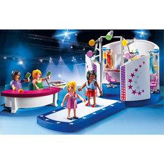 Фэшн и Стиль: Кастинг моделей с подиумом, PLAYMOBIL Playmobil®